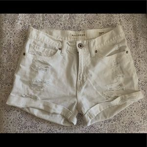 pacsun boyfriend shorts